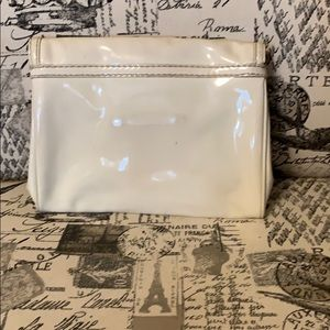 Marc By Marc Jacobs Bags - Marc by Marc Jacobs white leather clutch
